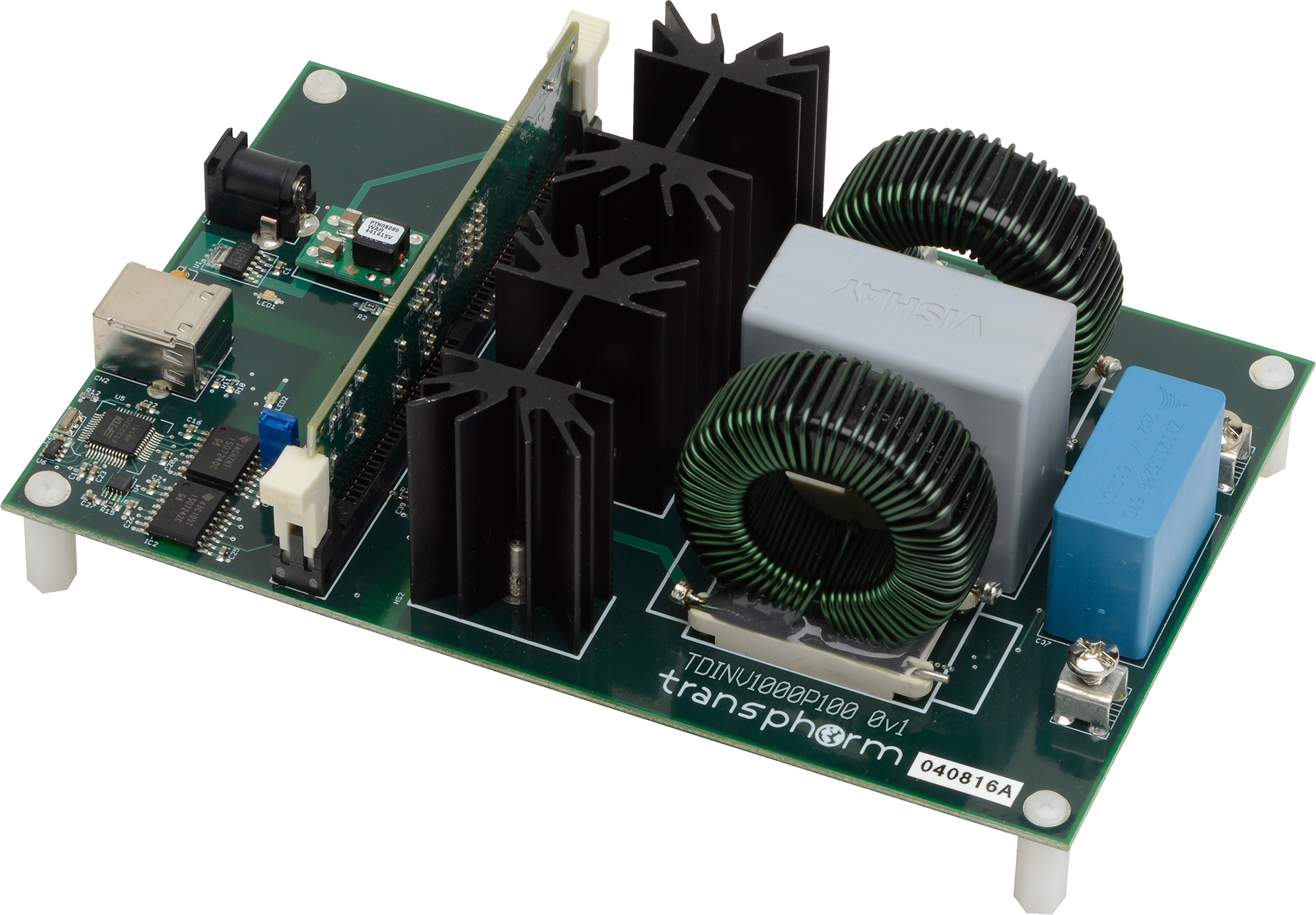 Solar Inverter Pcb Layout - PCB Circuits